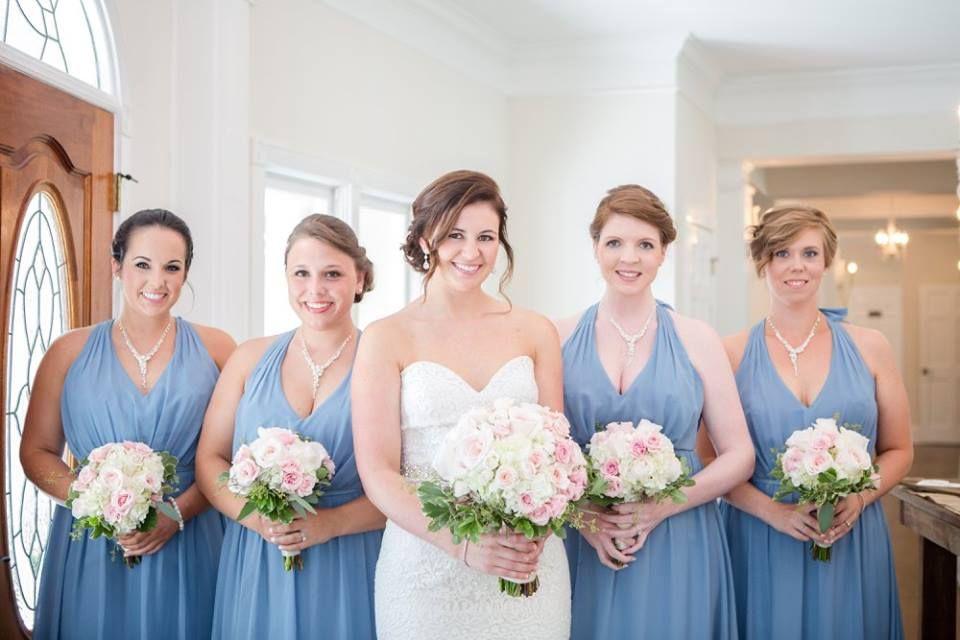 Little River Farms Wedding | Georgia Wedding Venue | SmmS ...