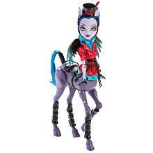 Monster High Freaky Fusion Avia Trotter Doll