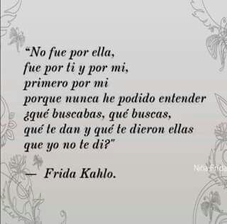 Frida Kahlo Frase De Frida Kahlo Frases Verdaderas Y