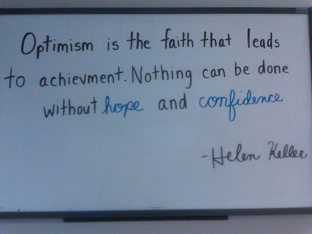 Optimistic Quotes Optimistic Quotes Hd Wallpaper 6   1302 Project 3  Pinterest