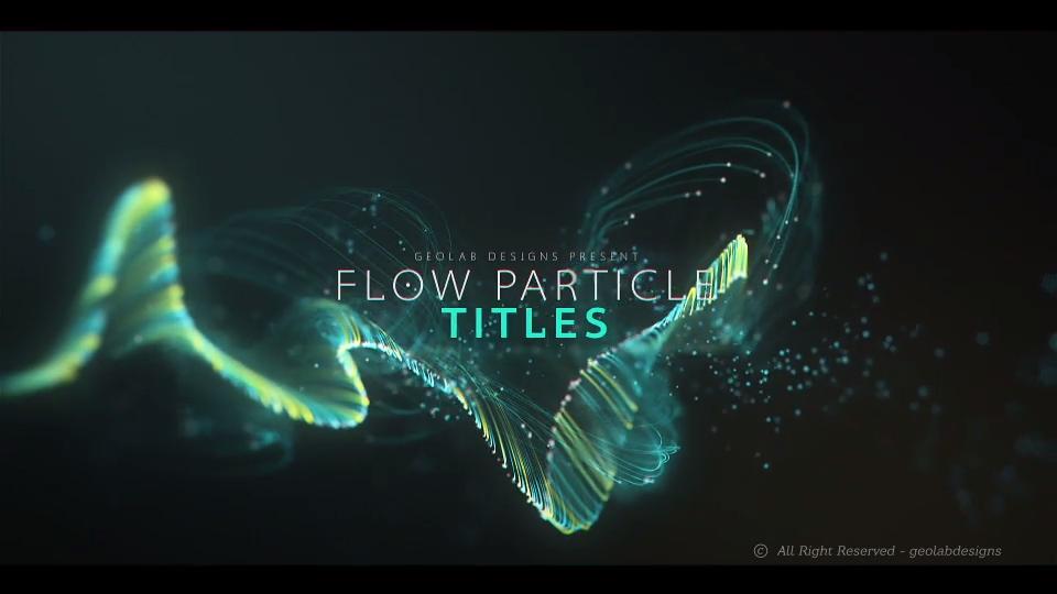 Flow Particle Titles Flow Particle Titles In 2020 Web Design Quotes Motion Graphics Inspiration Motion Design Animation