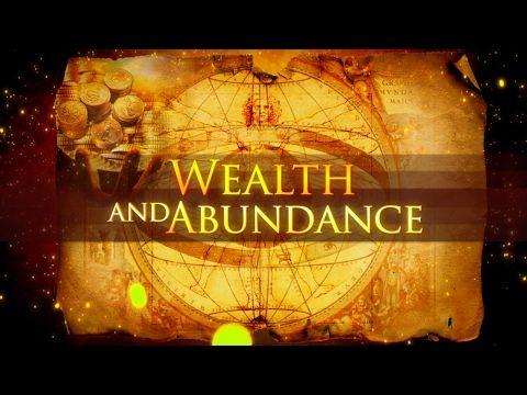EFFECTIVE!! Money Wealth Prosperity & Luck Sleep Programming