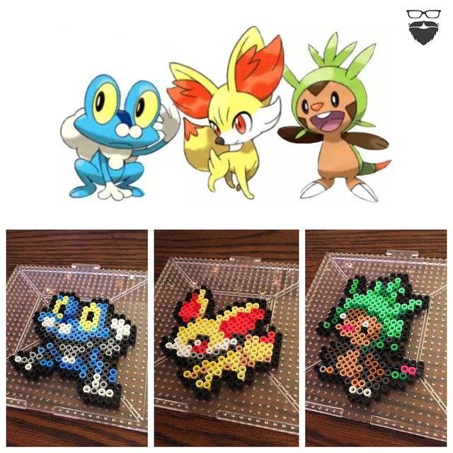 pokemon perler beads by pierce pop art b gelperlen p rlor pyssel und perler p rlor. Black Bedroom Furniture Sets. Home Design Ideas