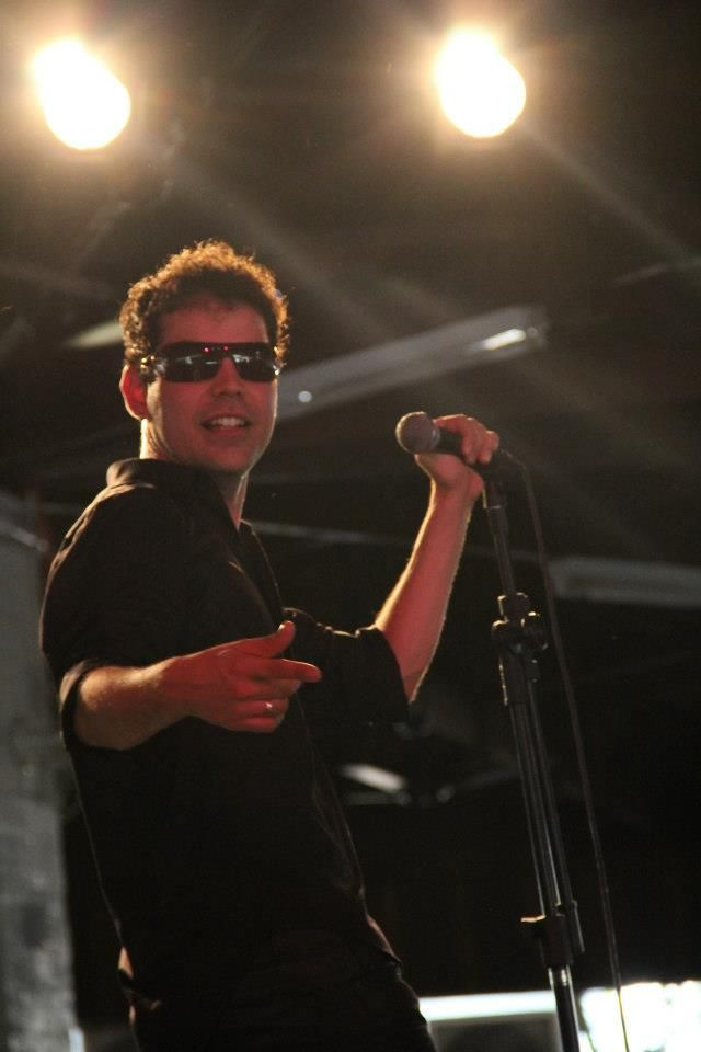 U2 Cover Alive