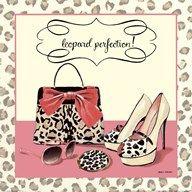Leopard Perfection  Fine Art Print