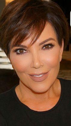 Kris Jenner Hair Do Google Search Kris Hair Hair
