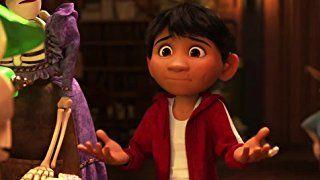 Coco (2017) - IMDb | Blue | disney Pixar, Disney movies