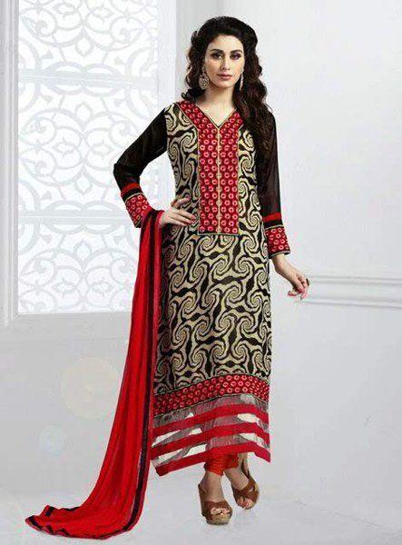 Pakistani ladies dress images