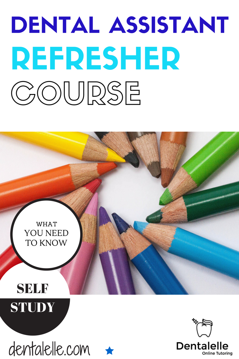 --Are you a new grad and want a quick but thorough refresher course?