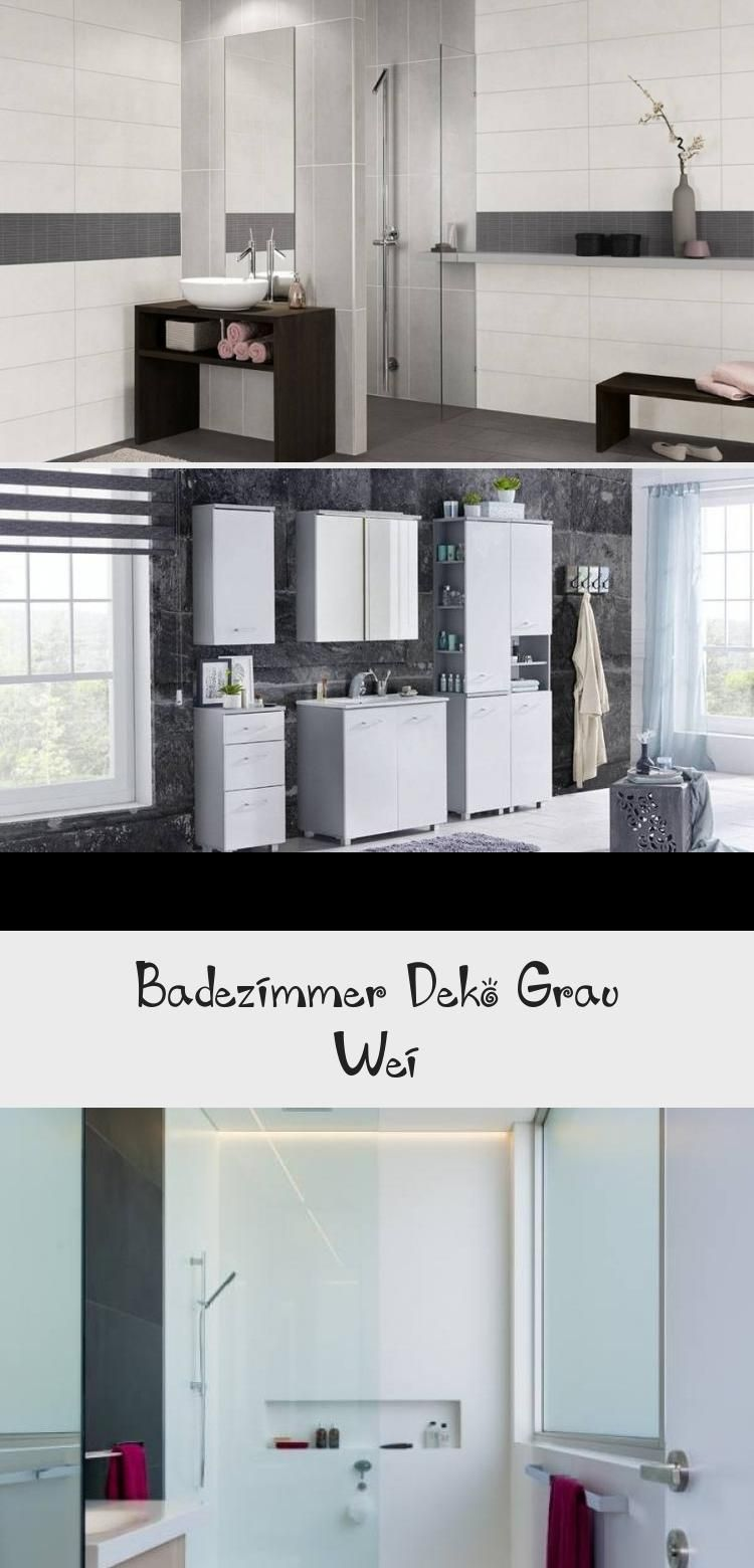 Badezimmer Deko Grau Weiss Bathroom Medicine Cabinet Bathroom