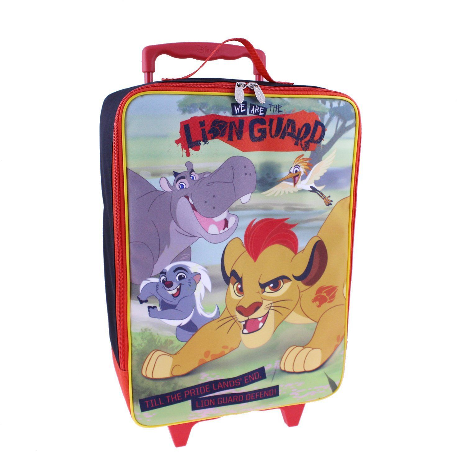 Disney The Lion Guard Pilot Case You Can Find More Details By Visiting