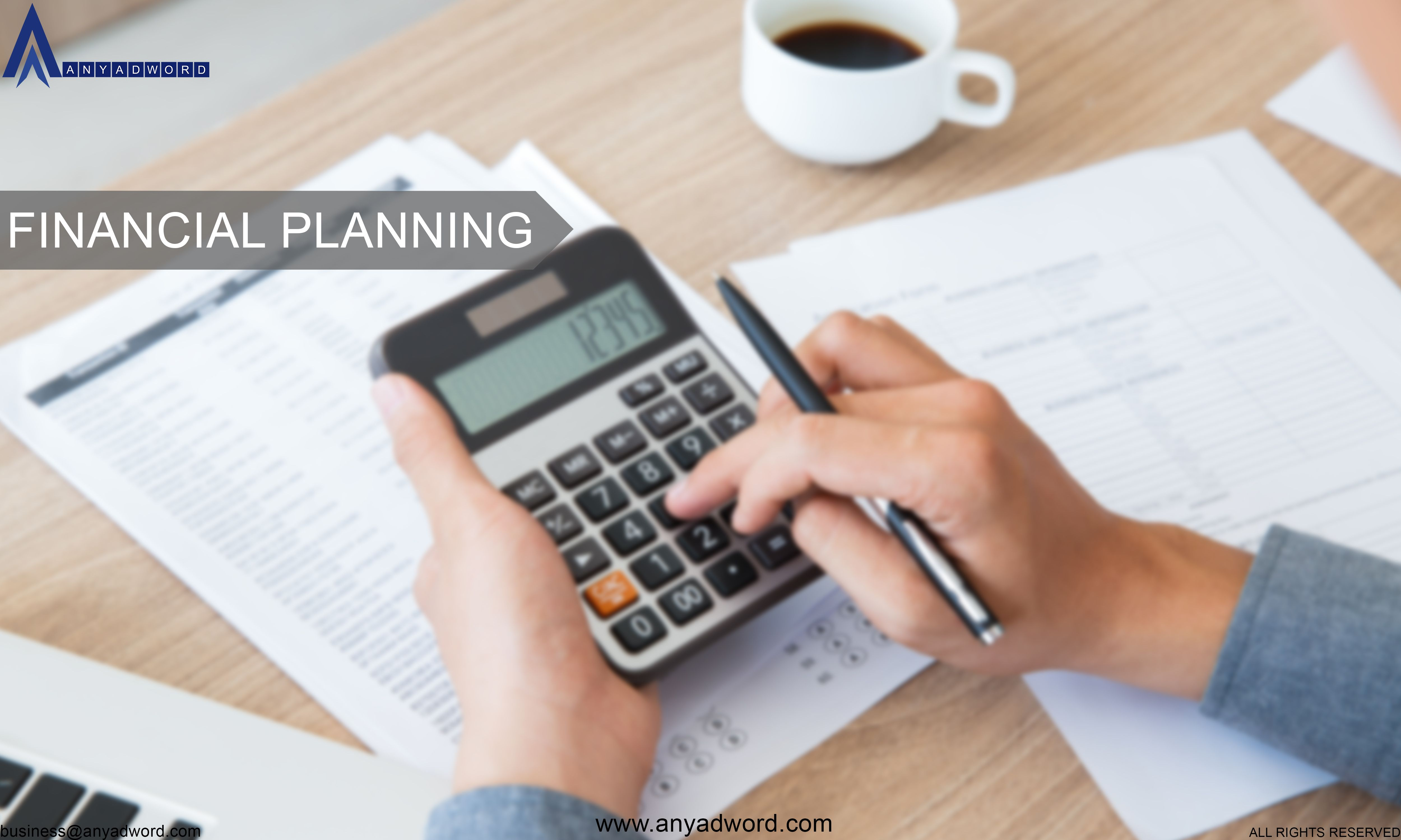 Pin by AnyAdword on Financial Planning services