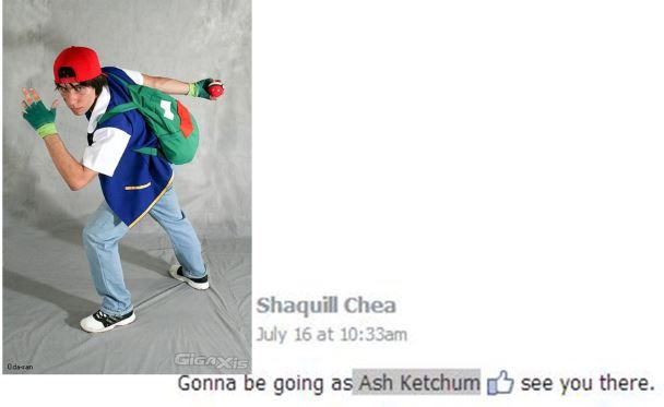 http://www.bostoncomiccon.com/index.html This is what a Boston Comic Con 2014 fan is saying they will be for the Costume Contest! #BostonComicCon #ashketchum #pokemon #costumecontest #Boston