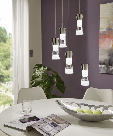 Nicely Designed Pendant And Energy Efficient Too