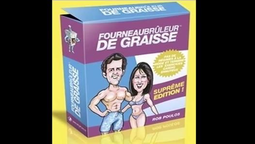 BRULEUR GRAISSE DE GRATUIT TÉLÉCHARGER FOURNEAU