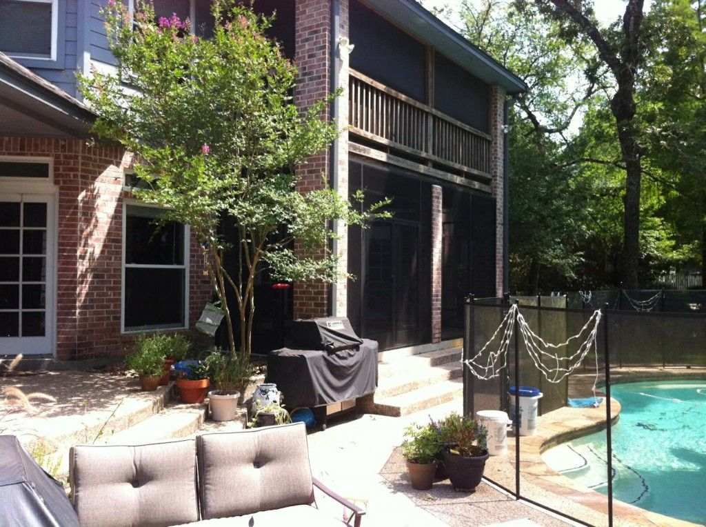 Lone Star Patio Builders Specializes In Houston Porch U0026 Patio Screens  Installation. Call For A