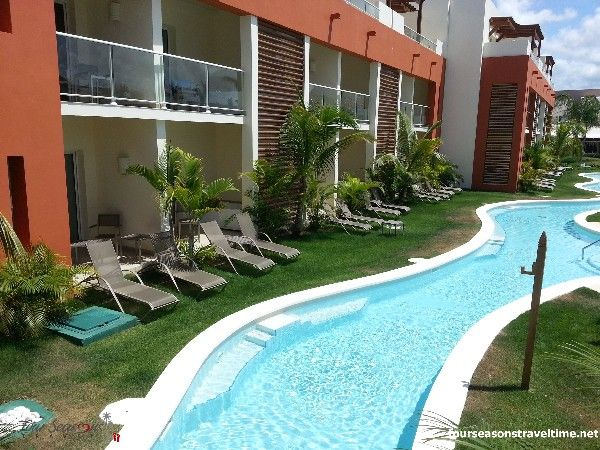 Junior Suite Swim Up Breathless Punta Cana All Inclusive Resorts Punta Cana Great Places