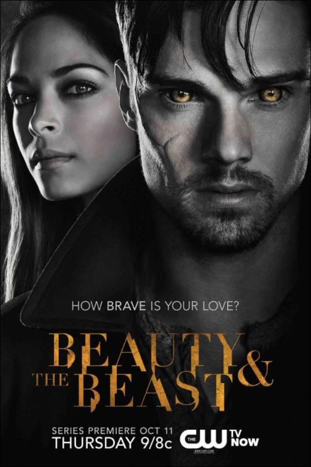 Beauty and the Beast | Favorite tv shows, Beauty and the ...