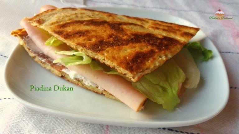blog quotidiano sulla dieta di dukan