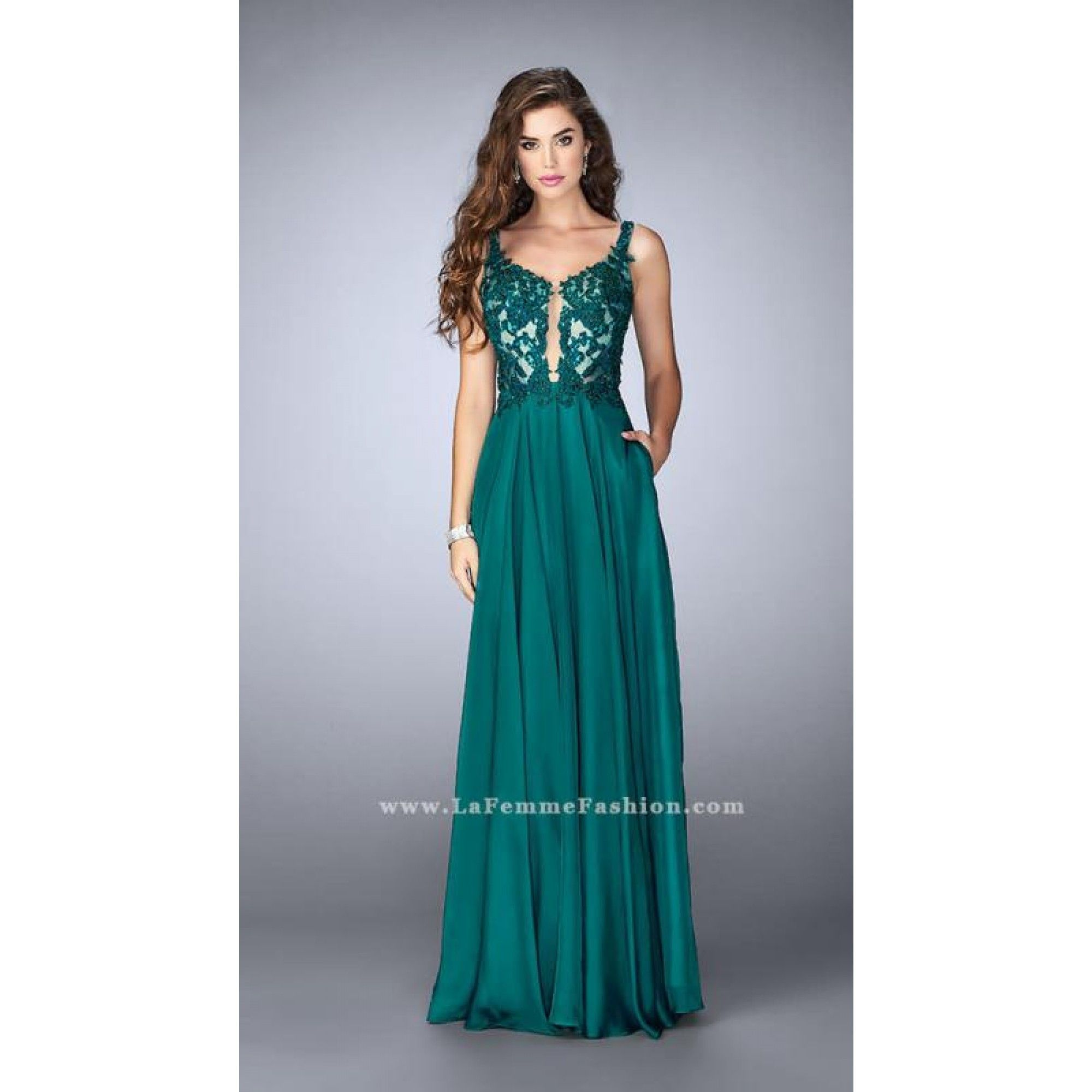 La Femme 23802|La Femme prom dress 23802|tampabridalshops.com|La ...