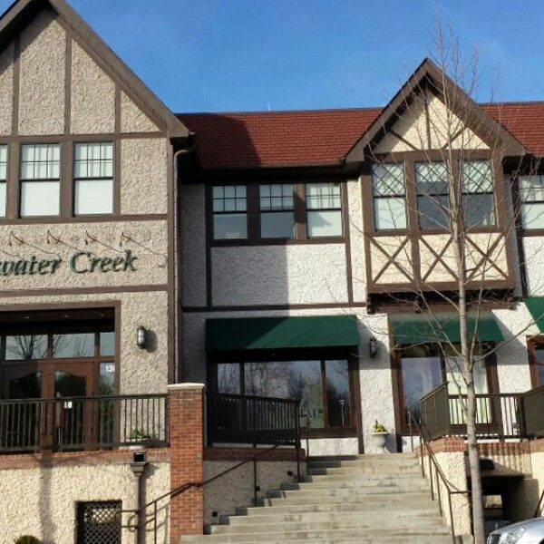 Coldwater Creek Locations Nc