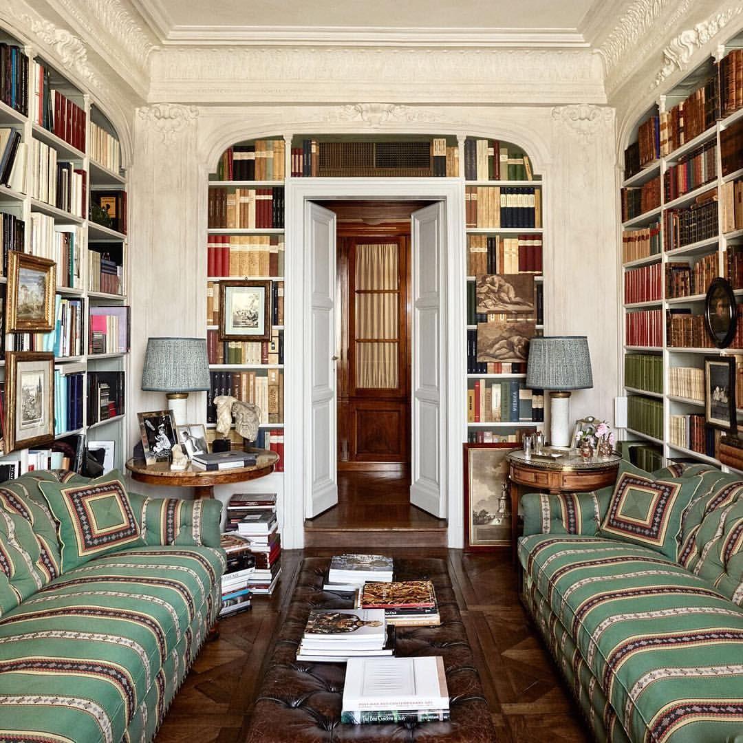 Famous interior designers u2013Studio Peregalli designed a