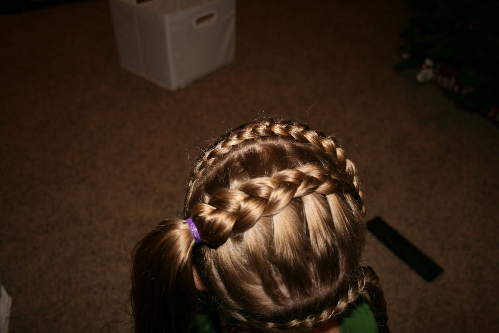 Some braids hair dous for gianna pinterest