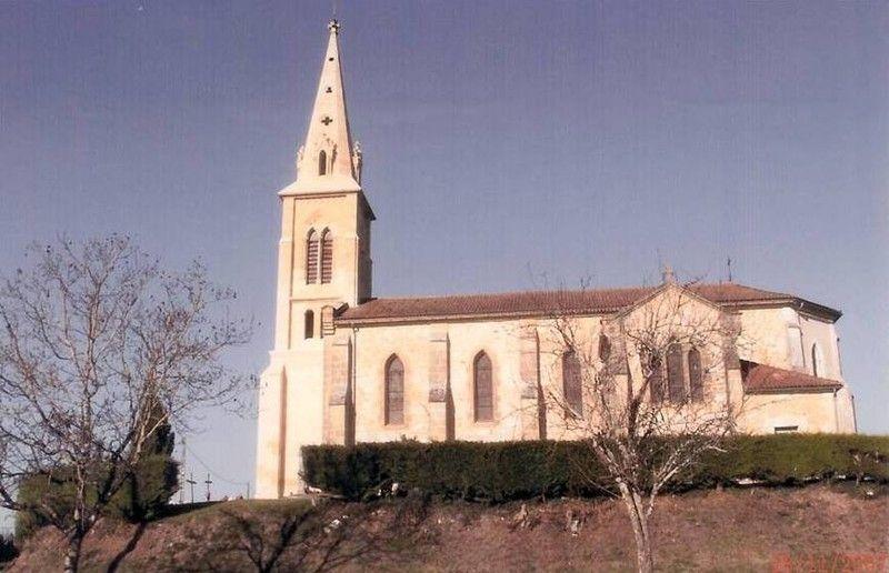 Saint-Georges-de-France - St Georges de Blancaneix