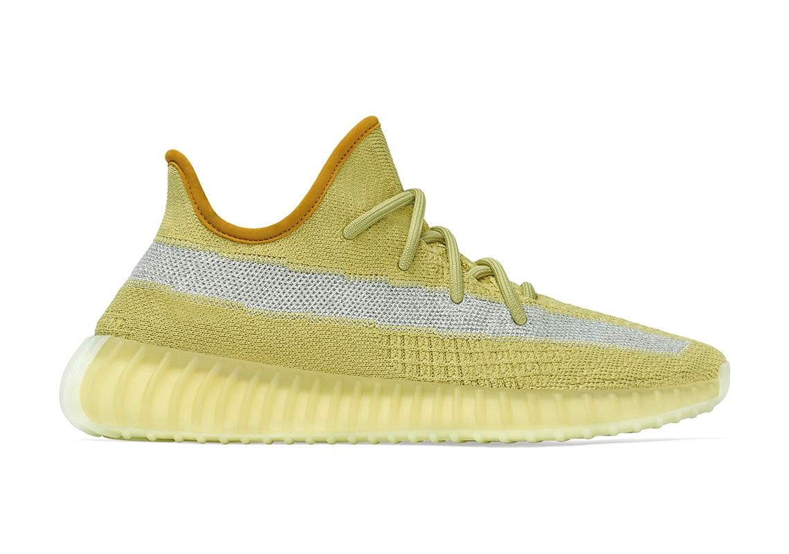 adidas Yeezy Boost 350 v2 Marsh FX9034