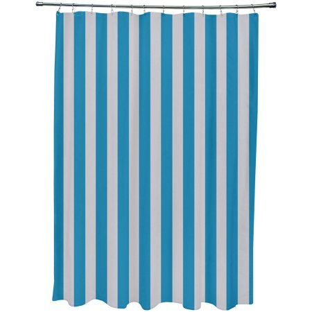 Home Striped Shower Curtains Cool Shower Curtains Colorful Shower Curtain