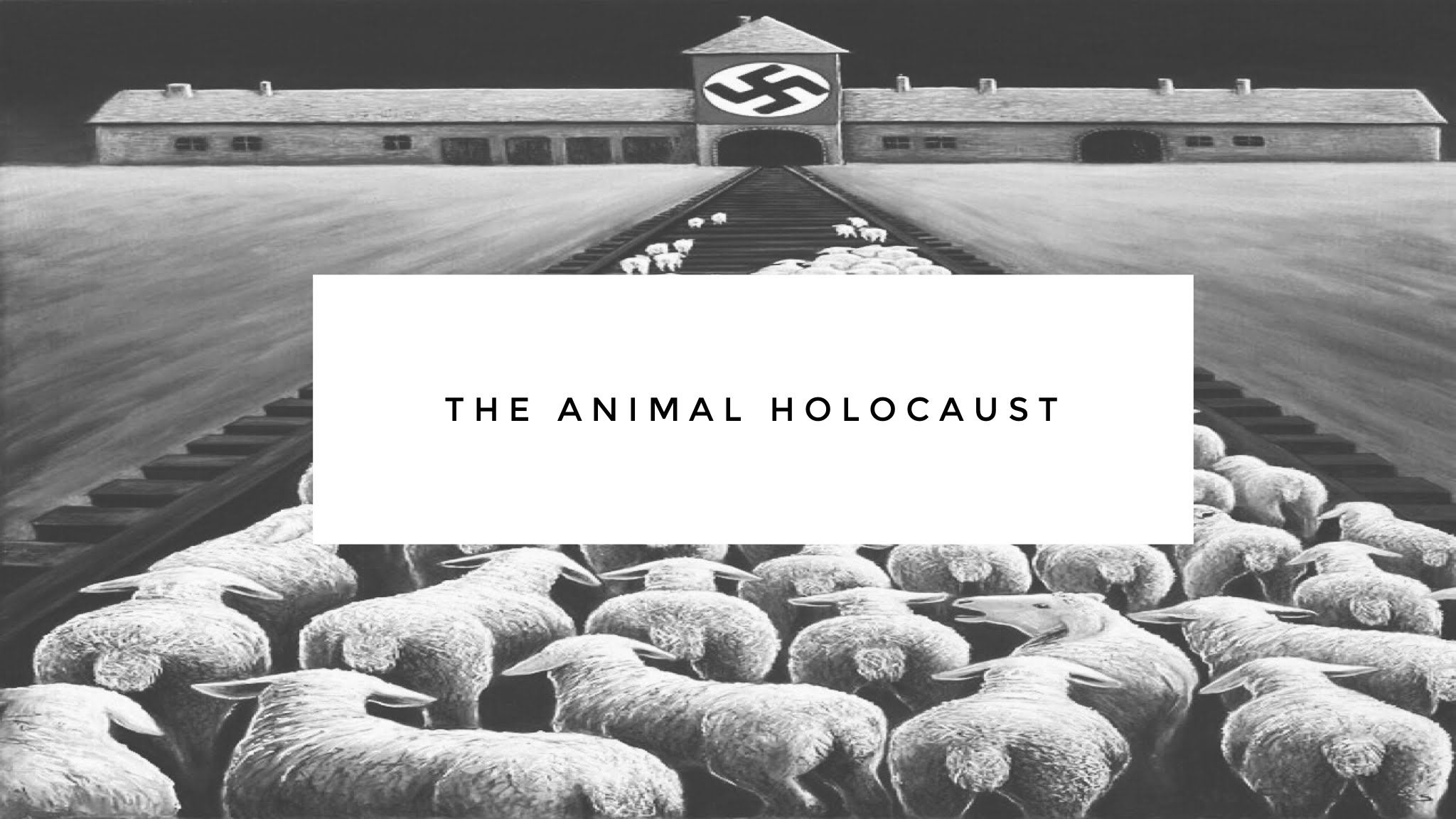 The Animal Holocaust | HelloHope