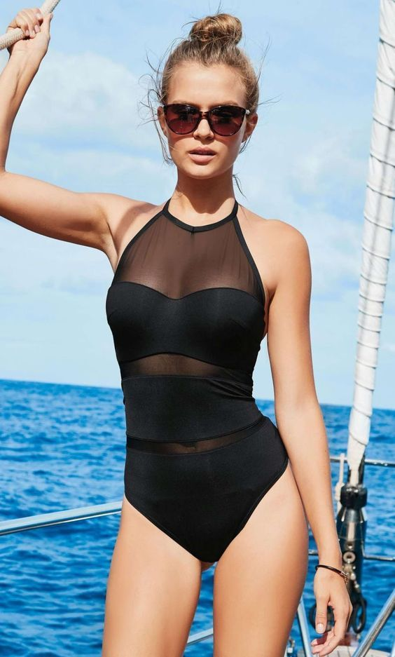 39 Sexy Bikini and Swimsuit You Need for This Summer