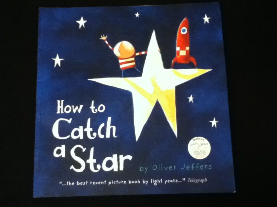 Childrens book read aloud how to catch a star oliver
