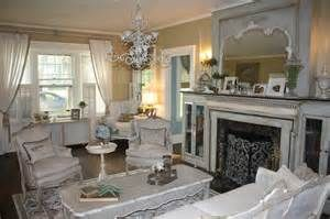 Houzz Rustic French Country Living Rooms     Yahoo Image Search Results