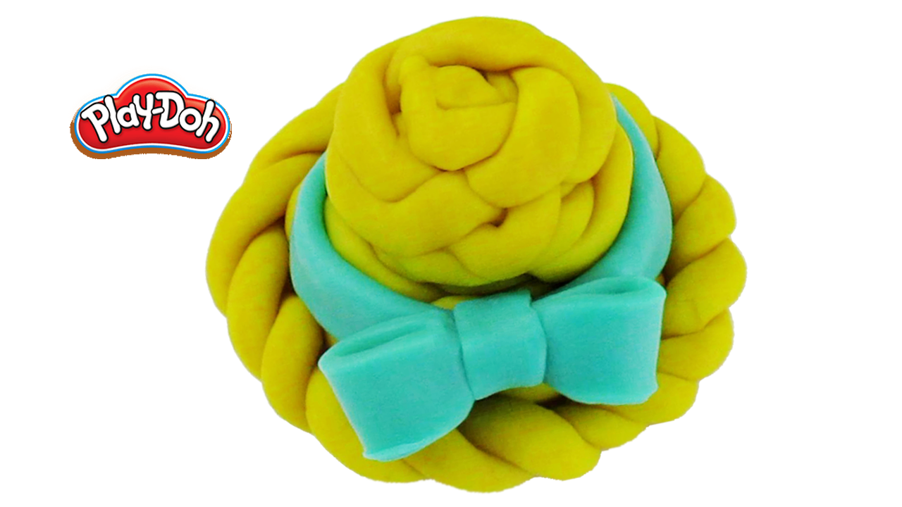 How To Make Play Doh Straw Hat Play Doh Kids Hats Straw Hat