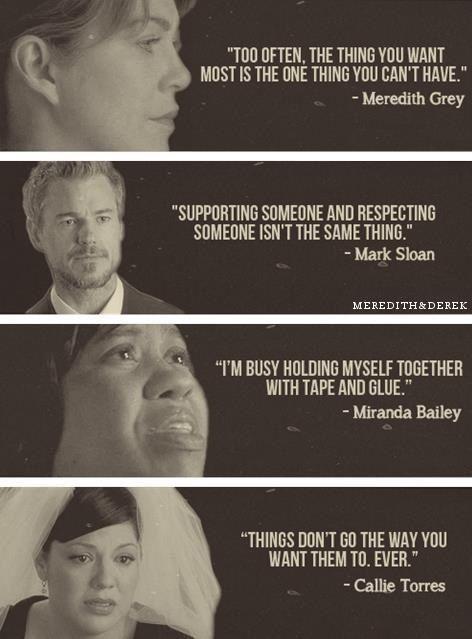 Grey\'s Anatomy <3 | Quotes | Pinterest | Anatomy, Grays anatomy and Gray
