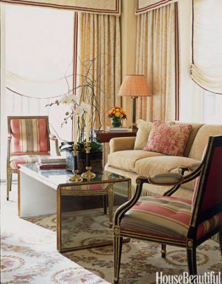 30 Rustic Fall Color Schemes Fall color schemes, Armchairs and