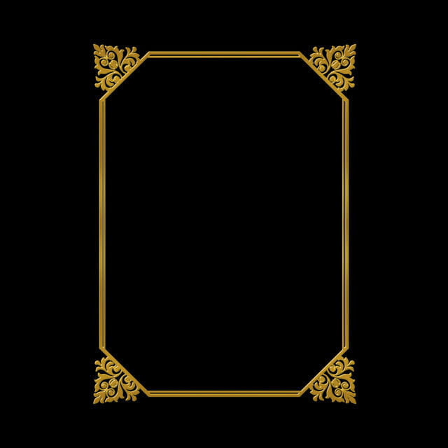 Images For Traditional Decorative Borders Google Search In 2020 Gold Frame Gold Photo Frames Decorative Borders