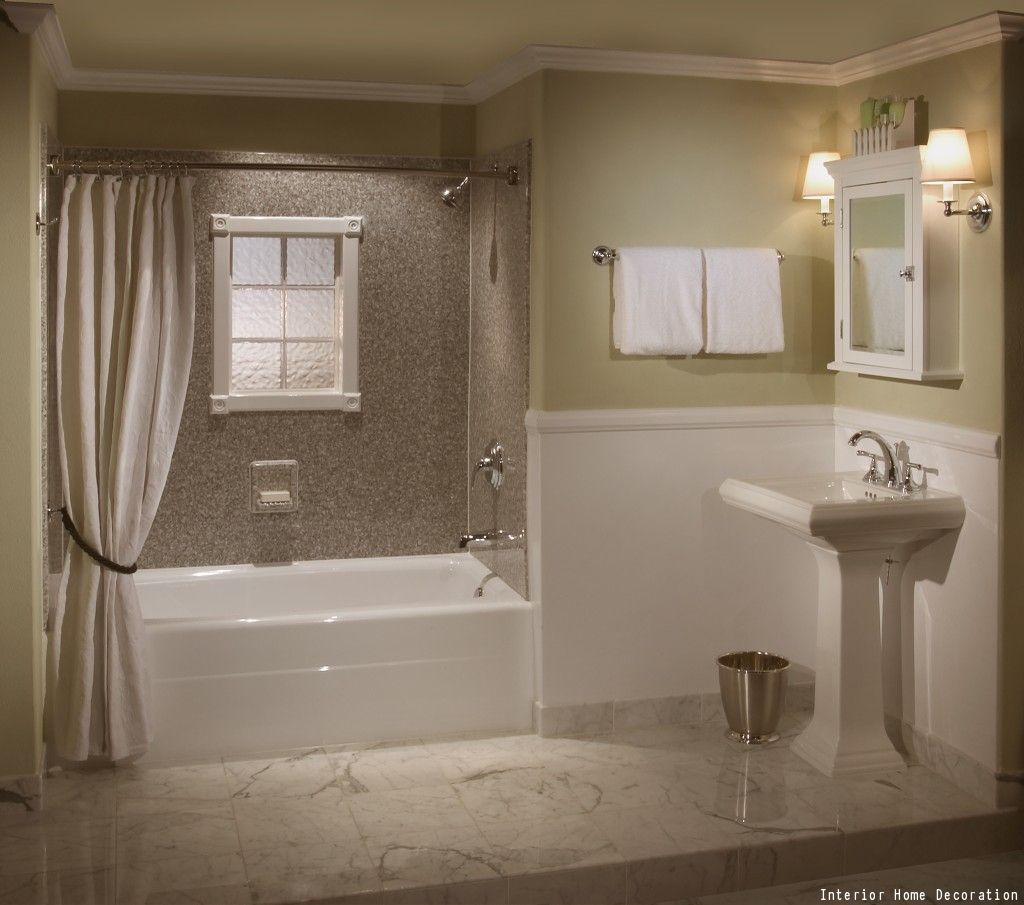 How To Refinish (Reglaze) A Bathtub | Bathtubs, Bathtub ideas and ...