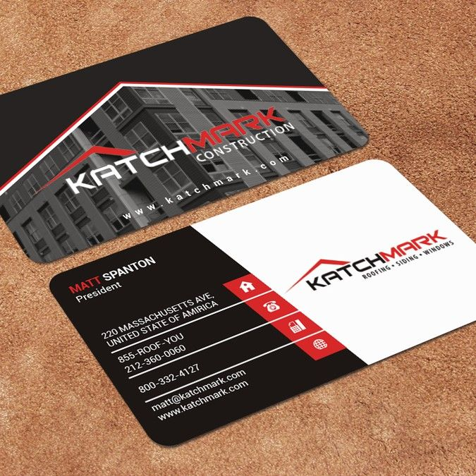 Construction company needs simple eye catching design fast by business cards construction company needs simple eye catching design fast by pigpoppy colourmoves