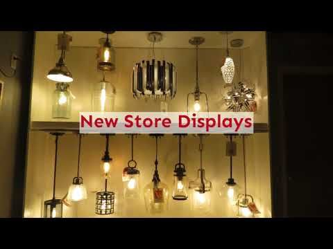lighting specialists is easily accessible through online services