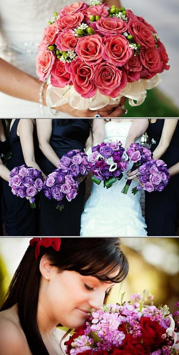 These professionals are local pro florists who provide modern and unique wedding floral arrangements. Blossoms N Bloom is always available to help you. Open pin to view 9 photos and get a free quote.
