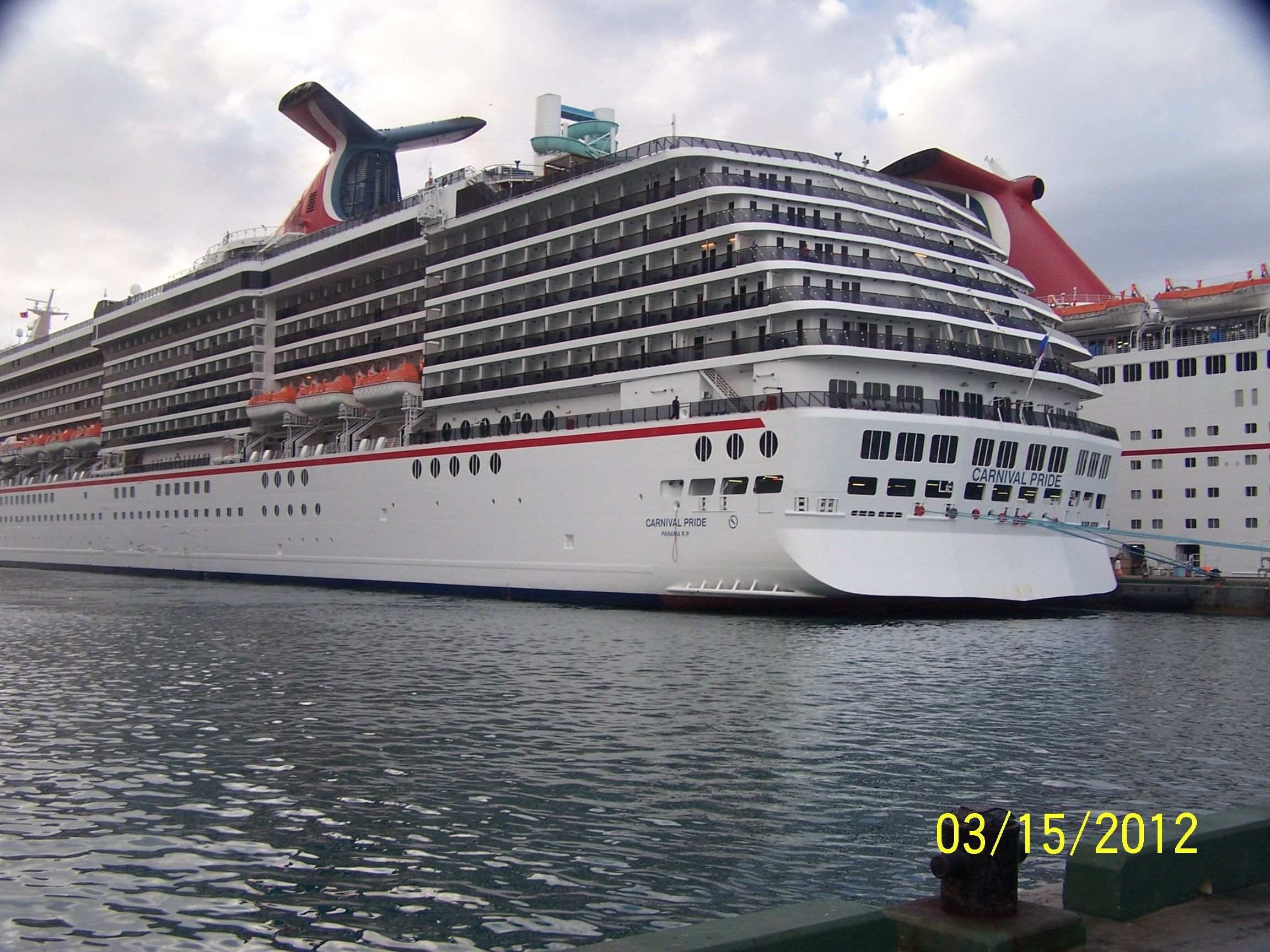 Carnival Pride Cruise To Bahamas Carnival Pride Pinterest - Cruise out of baltimore