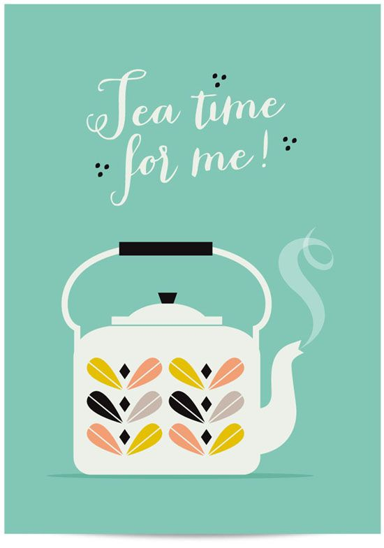 5 o' clock is tea time at Capital Teas' headquarters, an hour before we go home yum!