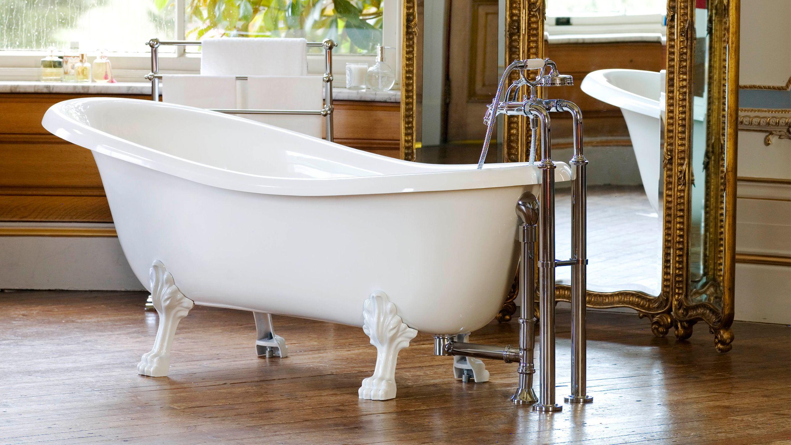 Roxburgh Freestanding Clawfoot Tub Victoria Albert Baths Usa