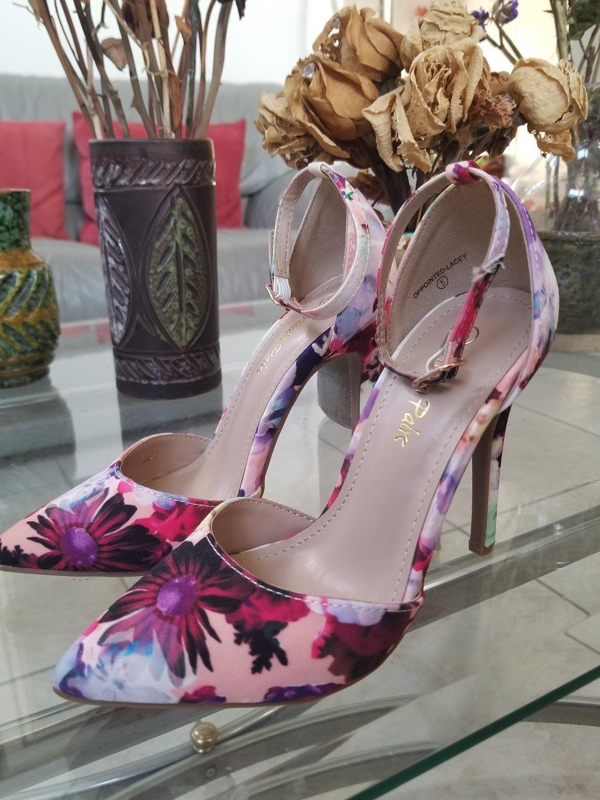 DREAM PAIRS Women/'s Wings Slingback Kitten Heels Dress Pump Shoes