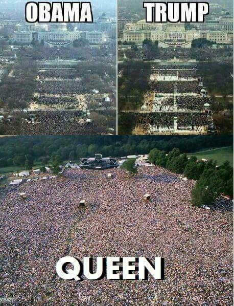 #presidents