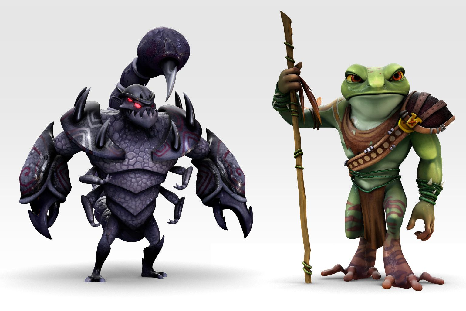 Artstation Kulipari Characters Dann Beeson Character Design Inspiration Character Design Character Art