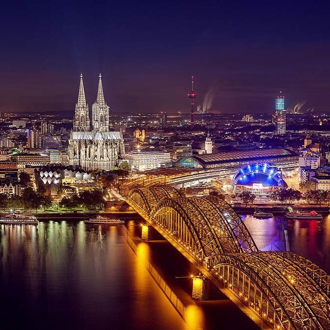 Koln Sehenswurdigkeiten Die Beliebtesten Attraktionen In 2020 Tolle Reiseziele Urlaub Orte Zum Besuchen