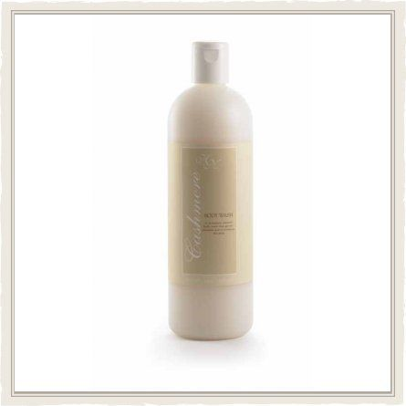 Hillhouse Naturals Body Wash 16 Oz  Cashmere * Details can be found by clicking on the image.